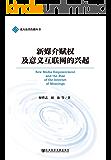 新媒介赋权及意义互联网的兴起 (北大公共传播丛书)