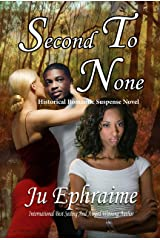 Second To None Kindle Edition