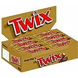 Twix, 1 Packung mit 32 Riegeln (32 x 50 g)