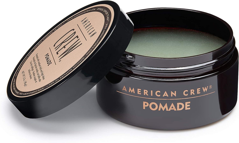 American Crew Pomada (fijacion media / brillo alta) 85 g