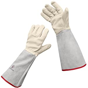 Euphoria Garden Thornproof Leather Gloves