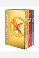 The Hunger Games Box Set: Foil Edition Paperback