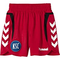 hummel Shorts Team Player - Pantalones Cortos