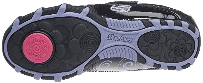 Skechers Bella Ballerina Spin Rider Zapatillas de Material