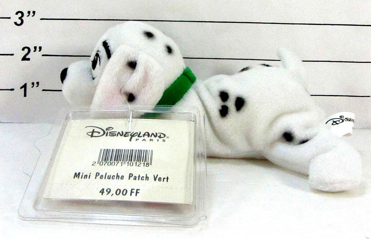 Amazon.com: Disney 101 Dalmatians 6