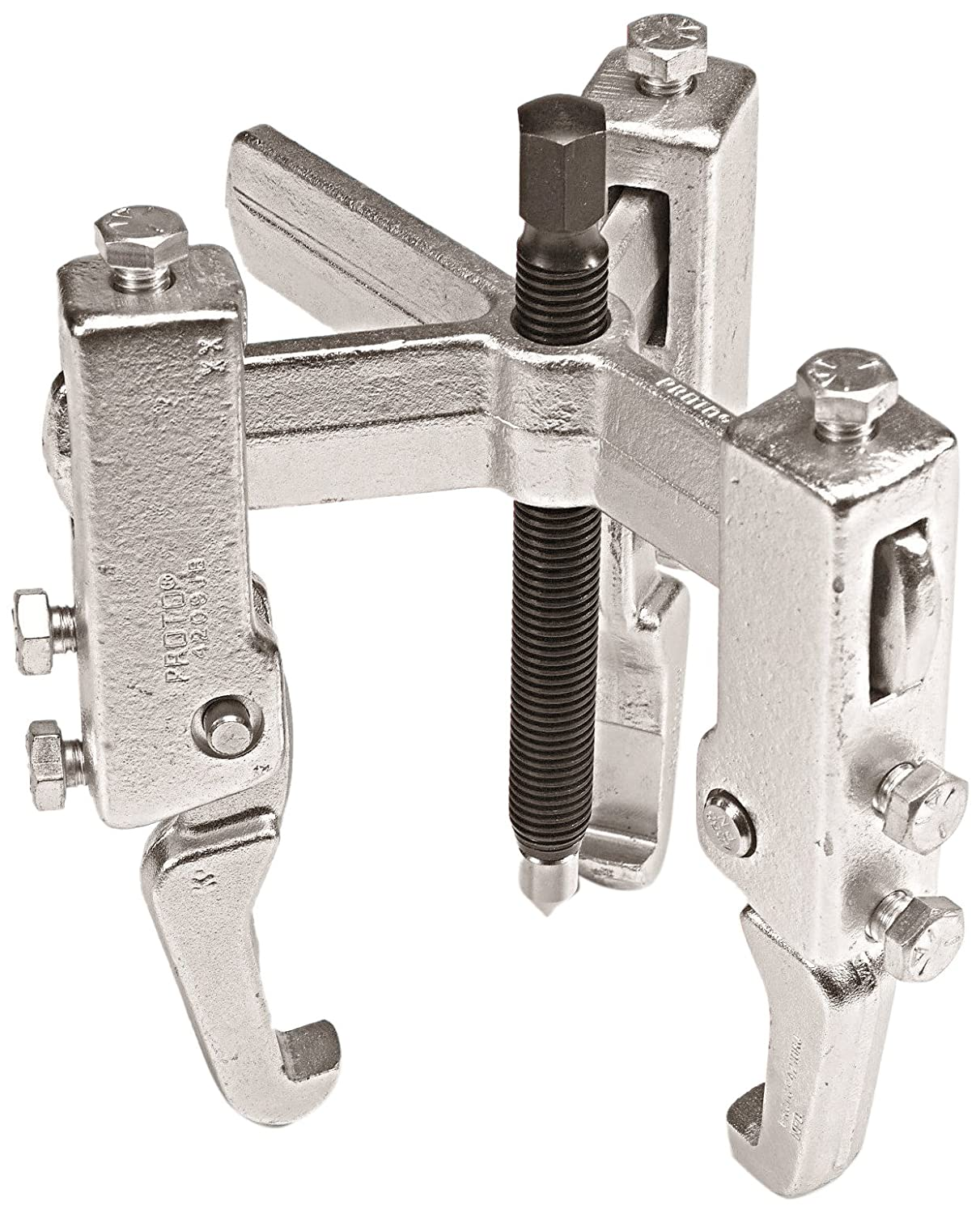 Stanley Proto J4217 6 Ton Ease 2-Way// 3-Way Adjustable Jaw Puller