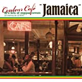 Couleur Cafe Jamaica 80's hits of reggae covers DJ mixing by DJ KGO