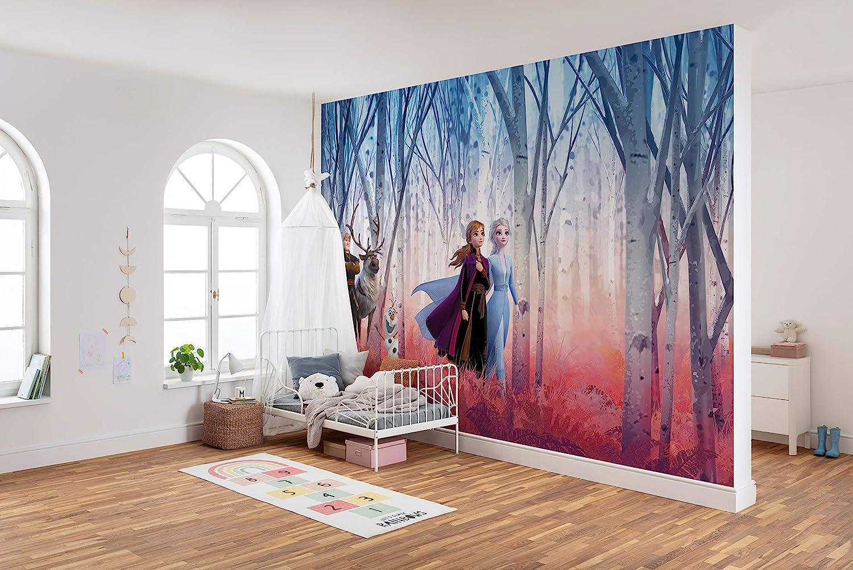 368cm x 254cm 3D Sph/érique Komar 8-880 Photo Murale