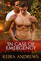 In Case of Emergency: Gay Christmas Romance Kindle Edition