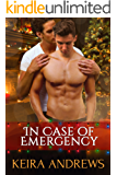 In Case of Emergency: Gay Christmas Romance (English Edition)