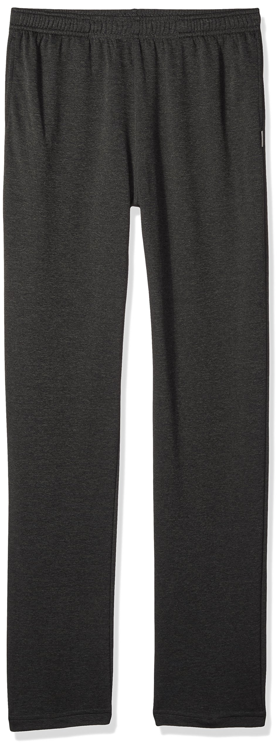 White Sierra Boys Bug Free Campfire Pants, Black, X-Large