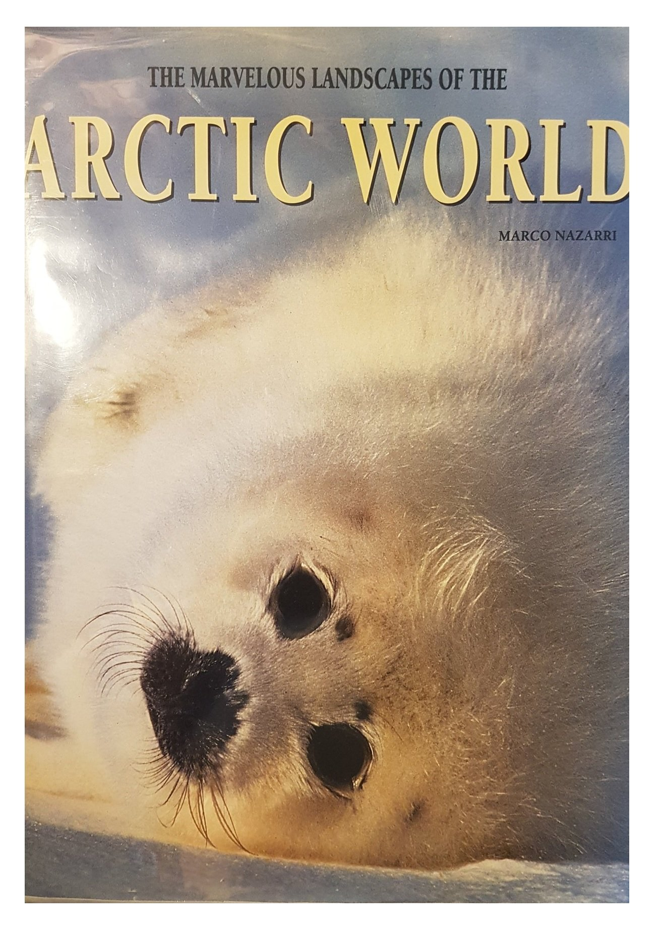 The Marvelous Landscapes of the Arctic World PDF