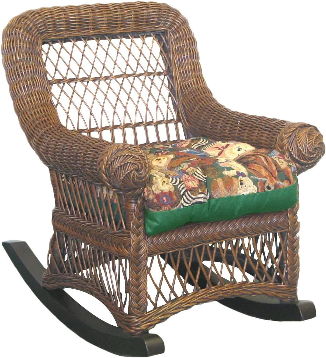 Spice Islands Child's Rocker