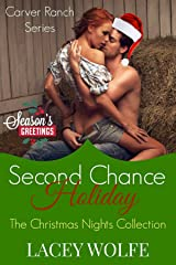 Second Chance Holiday (Carver Ranch) Kindle Edition
