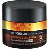 Dr. Scheller Soin restructurant Intense jour à l'huile de chardon et aux graines de Chia 49g