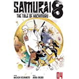 Samurai 8: The Tale of Hachimaru, Vol. 4 (4)