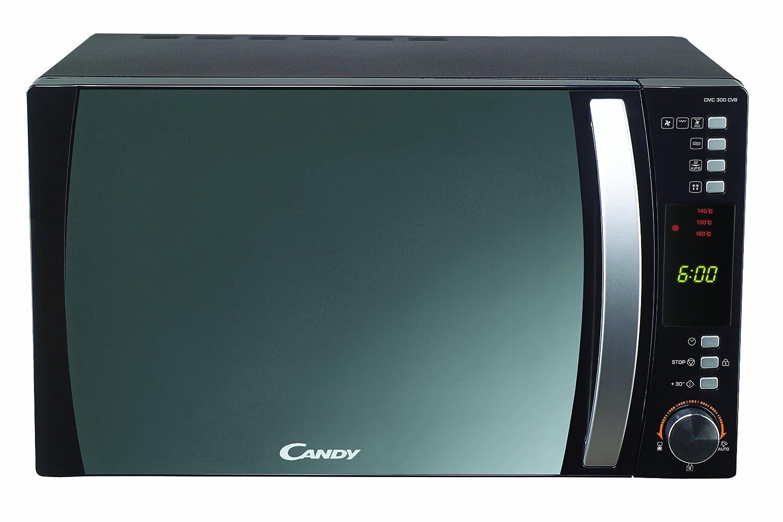 Candy CMC 30D CVB - Microondas (52 cm, 51 cm, 34,5 cm) Negro ...