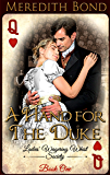 A Hand for the Duke (The Ladies' Wagering Whist Society Book 1) (English Edition)