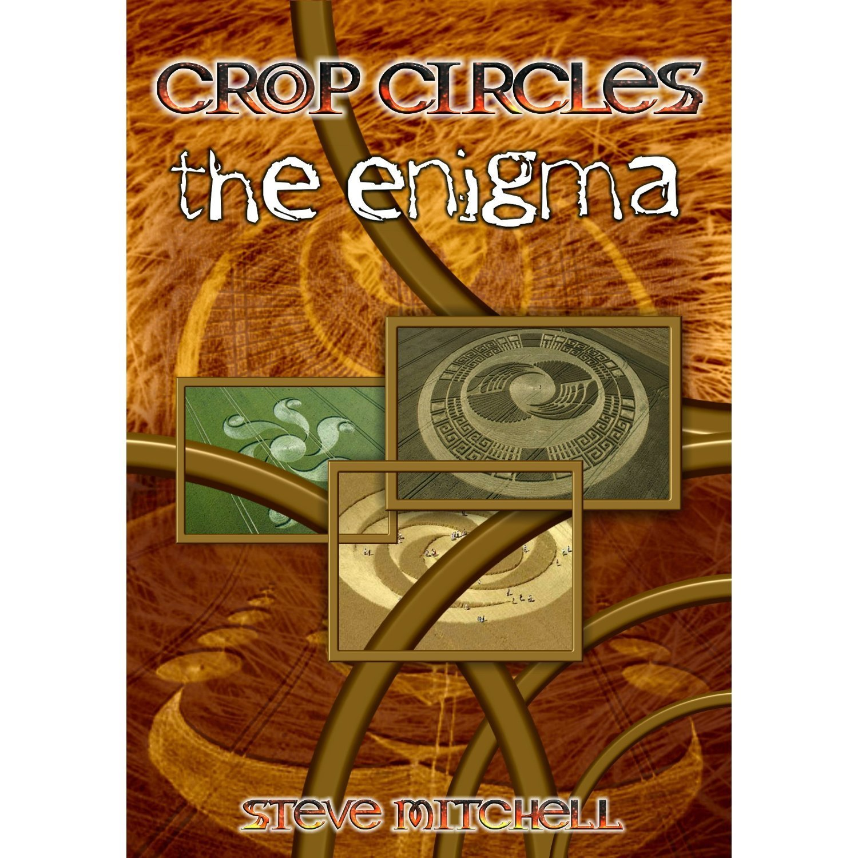 DVD : Steve Mitchell - Crop Circles - Enigma (DVD)