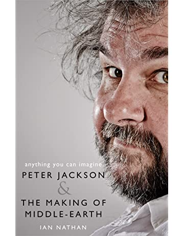 Amazon Anything You Can Imagine Peter Jackson And The Making