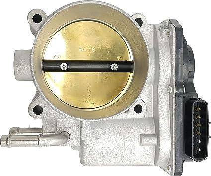 Throttle Body For Toyota Avalon Camry Highlander Sienna RAV4 ES350 RX350 V6 3.5L