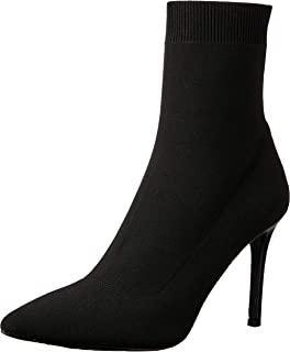 b44f81532df Amazon.com | Steve Madden Women's Wagner Ankle Bootie | Ankle & Bootie