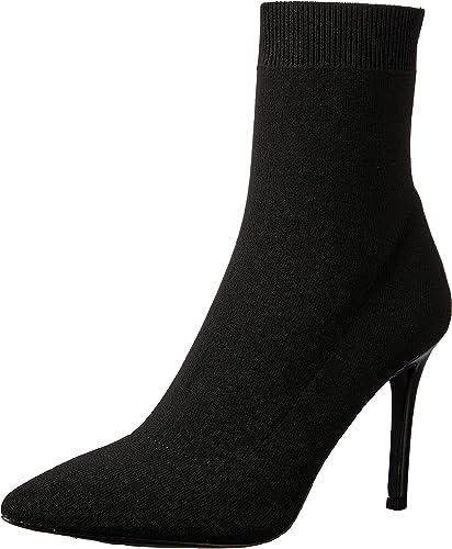 Creo que estoy enfermo Dentro evaporación  Amazon.com   Steve Madden Women's Claire Fashion Boot   Ankle & Bootie