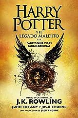 Harry Potter y el legado maldito: El guión oficial de la producción original del West End Edición Kindle
