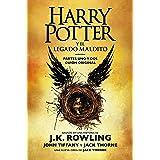 Harry Potter y el legado maldito: El guión oficial de la producción original del West End (Spanish Edition)