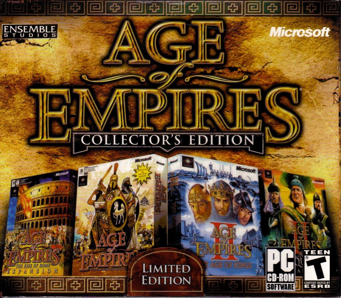 s age of empires 1