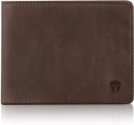 2 ID Window RFID Wallet for Men