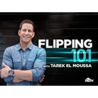 Flipping 101 with Tarek El Moussa, Season 1