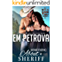 Something About a Sheriff (Wild West Book 2)