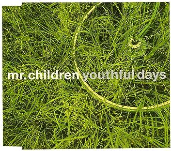 「ミスチル youthful days」の画像検索結果