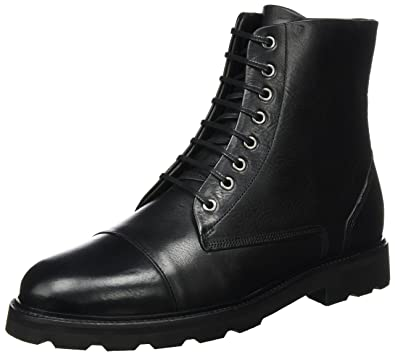 Royal RepubliQ Ave Legioner, Bottes Rangers FemmeNoirSchwarz (Black)