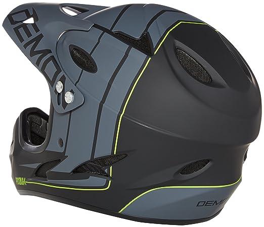 Amazon.com : Demon Podium Full Face Mountain Bike Helmet : Bmx Body Armor : Sports & Outdoors