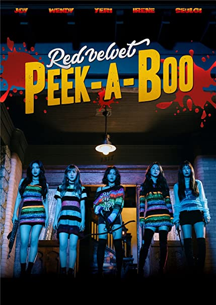 Fanstown Kpop RED Velvet Poster Perfect Velvet 16 5 x 11 7 inch A3 Size  Thicken Coated Paper (F44)
