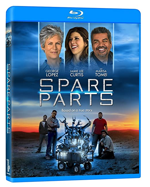Spare Parts: Four Undocumented Teenagers, One Ugly Robot, And The Battle For The American Dream Josh. forest producto Soporte Contact ofrece below