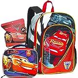 609c64603778 Amazon.com: Backpack - Star Wars Ep7 - 16 Kylo Ren w/Lunch Bag New ...