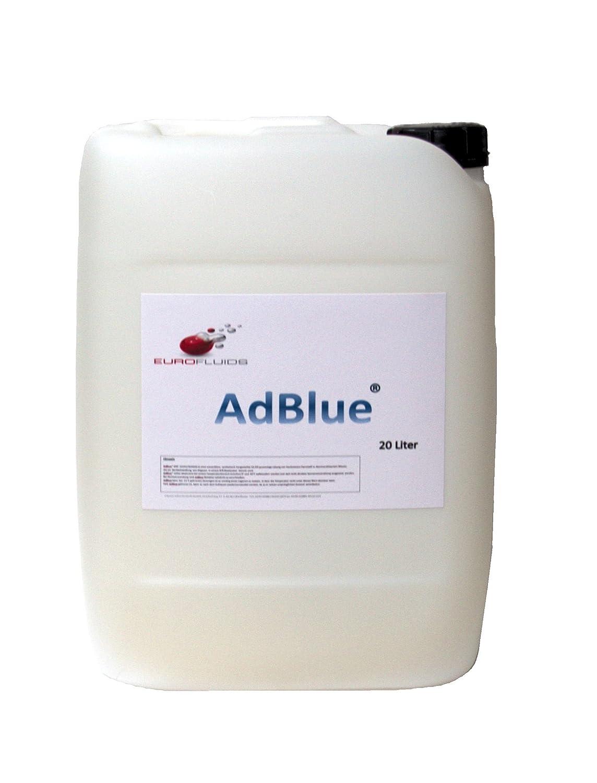 Schön AdBlue® 20 Liter Kanister: Amazon.de: Auto UO59