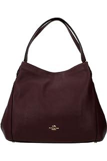 Bolsos de hombro Coach EDIE Mujer (33547)