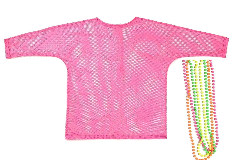 Pink Ls W Beads