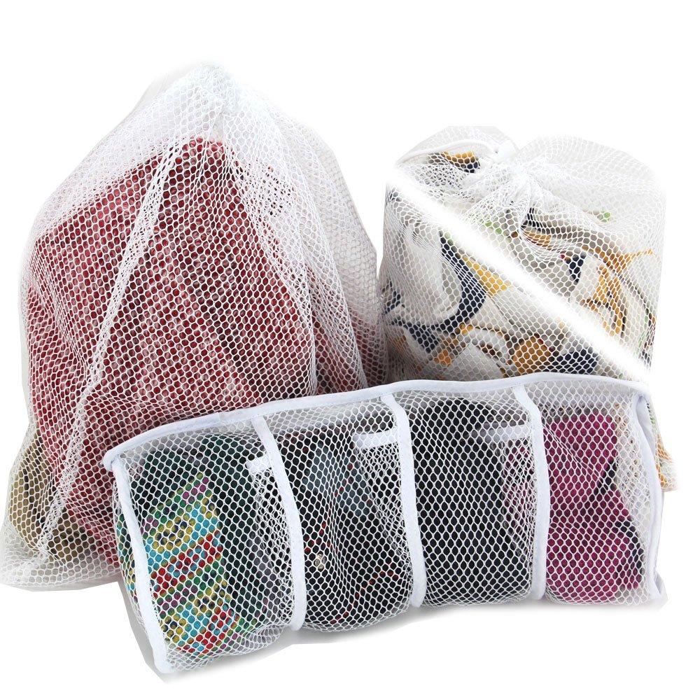 1/peque/ño Soldela  Lote de 3/ 1/calcetines /Filete de lavado m/áquina/ /1/gran