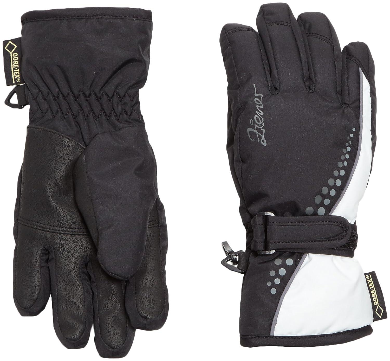 Ziener Mädchen Handschuhe Leni GTX R Gore Warm Girls Gloves Junior