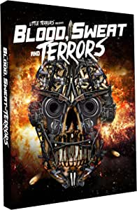 Blood, Sweat and Terrors (special edition)