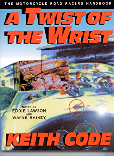 Proficient motorcycling the ultimate guide to riding well david l a twist of the wrist the motorcycle road racers handbook fandeluxe Images