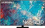 SAMSUNG 55-inch Class QN85A Series – Neo QLED 4K Smart TV