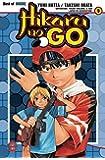 Hikaru No Go, Band 9