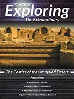 On Tour Exploring the Extraordinary The Castles of the Umayyad Desert