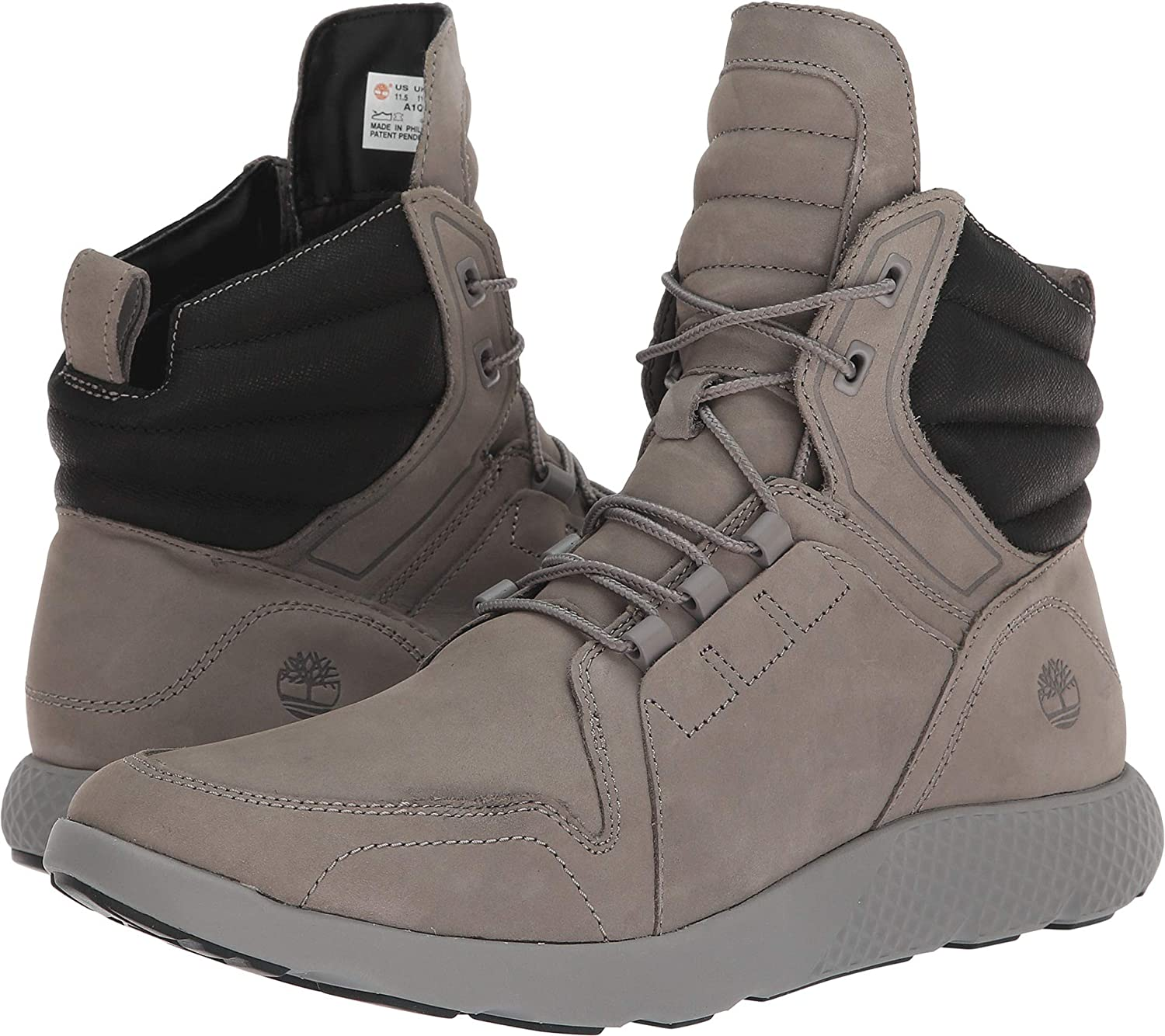 Timberland Flyroam Leather Men's Boots